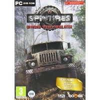 Spintires: Offroad Truck Simulator - New Edition (PC) (輸入版)
