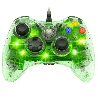 AG Wired Controller X360 Green