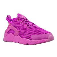 [ナイキ] Nike - W Air Huarache Run Ultra [並行輸入品] (US8(25CM))