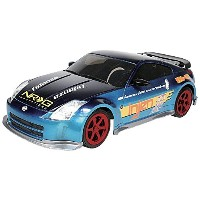 1/16 REAL SOUND RACING 日産350Z N94193