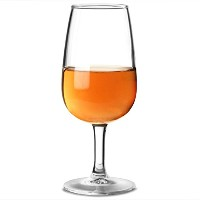 Arcoroc Viticole Tasting glass 120ml, without filling mark, 6 Glasses by Arcoroc