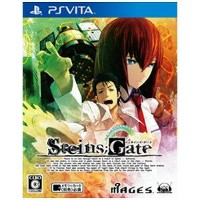 MAGES. PS Vitaゲームソフト STEINS;GATE(送料無料)