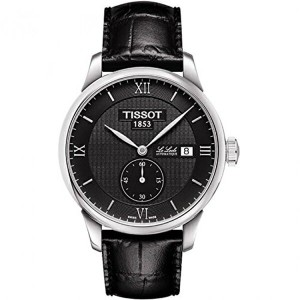 ティソ Tissot 腕時計 メンズ 時計 Tissot T0064281605801 T-Classic Automatic Mens Watch