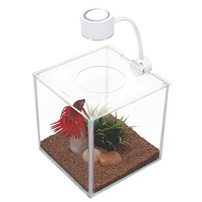 Marina CUBUS Glass Betta Kit by Marina
