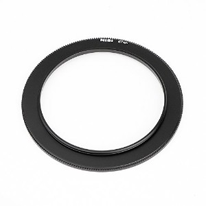 NISI Adapter Ring for 100 mmシステムv5ホルダー& v3ホルダー 67mm (67-82mm) US-0076