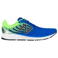 (取寄)ニューバランス メンズ バジー ペース V2 New balance Men's Vazee Pace V2 Vivid Cobalt Energy Lime Black
