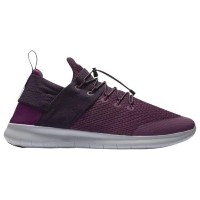 (取寄)Nike ナイキ メンズ フリー RN コミューター 2017 スニーカー Nike Men's Free RN Commuter 2017 Bordeaux Port Wine White...
