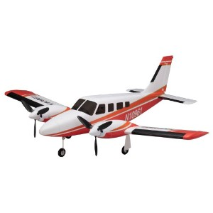 aiRium PIPER PA34 VE29 Twin PIP (Red) 10961R