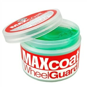 MAX coat Wheel Guard 8oz