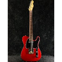 Fender USA American Professional Telecaster Crimson Red Transparent/Rosewood 新品[フェンダー][アメリカンプロフェッショナ...