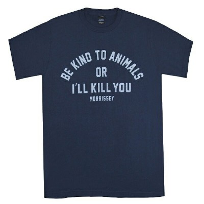 MORRISSEY モリッシー Be Kind Tシャツ