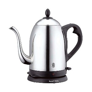 【SALE(伊勢丹)】 ラッセルホブス/Russell Hobbs  カフェケトル 【三越・伊勢丹/公式】 台所系(キッチン系)~~調理家電~~電気ポット・電気ケトル
