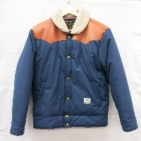 CALEE HIGH FUNCTIONING QUILTED NYLON JACKET キャリー ハイ ファンクション キルティッド ナイロンジャケット 【中古】【ルード】【四日市 併売品】【127...