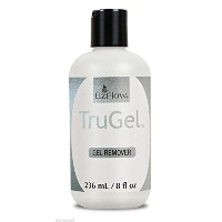 EZ Flow Trugel System Trugel Gel Remover, 8 Fluid Ounce by EzFlow