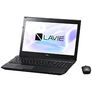 NEC PC-NS350HAB LAVIE Note Standard