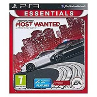 Need for Speed Most Wanted Essentials (PS3) (輸入版)