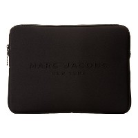 Marc JacobsレディースNeoprene Tech 13 Computer Case One Size M0008415-001