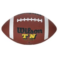 Wilson Tn Official American Football - Brown