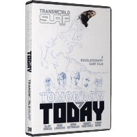 Transworld Surf Tomorrow Today/ Model Search Surfing DVD by Ally Distribution