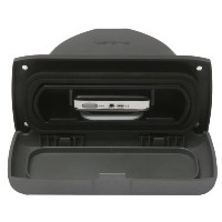 Fusion True Marine IP65 Dock iPod Gris