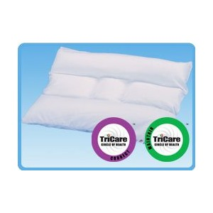 Cervitrac Fiber Pillow Comfort: Standard by Core Products