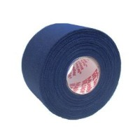M-Tape Colored Athletic Tape - Navy, 6 Rolls by Mueller