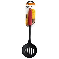 Professional Cooking Utensils Slotted Spoon