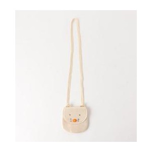 【Rockahula kids(ロッカフラキッズ)】キャット バッグ【グリーンレーベルリラクシング/green label relaxing キッズ その他(バッグ) WHITE ルミネ...