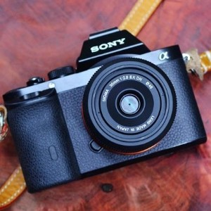 YOU-ME SONYソニーSONY ミラーレス一眼α7 α7R α7S用本革張り革キット 4枚セット SONY α7 α7R α7S用カバー 本革