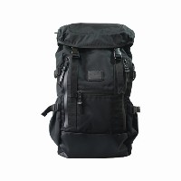 [マキャベリック]MAKAVELIC リュックサック SIERRA DOUBLEBELT BACKPACK BLACK EDITION 3107-10102 (black)