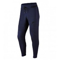Nike Tech Knit Libero Pant メンズ Deep Royal Blue/Obsidian/Black ナイキ スウェット パンツ ニット