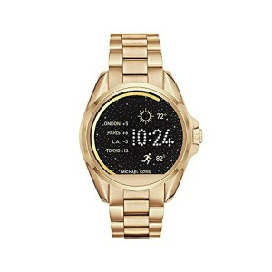 マイケルコース Michael Kors レディース 腕時計 時計 Michael Kors Access Bradshaw Touchscreen Smart Watch