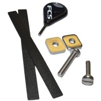 FCS Longboard Spare Parts Kit by FCS