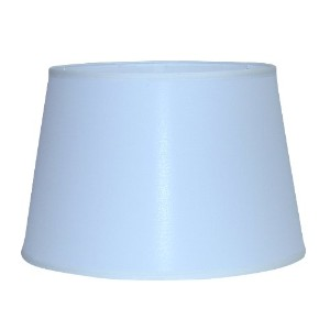 A Ray Of Light OFF141812 Linen Modified Drum Lamp Shade by A Ray Of Light