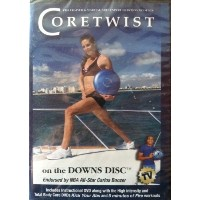 Coretwist Workout DVD