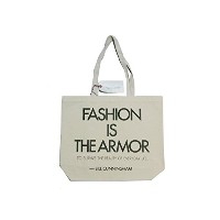 Bill CUNNINGHAM ビルカニンガム  Tote Bag トート バッグ(CANVAS WHITE) (ONE SIZE)