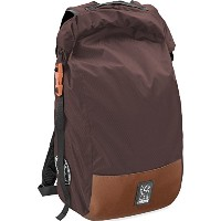 【CHROME クローム】 RUSTIC CARDIEL ORP BROWN/SUEDE[正規輸入品]