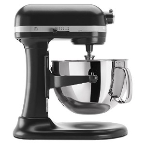 キッチンエイド(KitchenAid) KP26M1XLC Professional 600 Series 6-Quart Stand Mixer