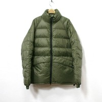 AURA【オーラ】-ICE JACKET/ EVEREST (MossGreen)