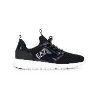 Ea7 Emporio Armani - New Racer スニーカー - unisex - Synthetic Resin/ポリウレタン/ナイロン/rubber - 36
