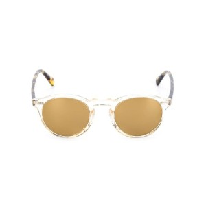 Oliver Peoples - X Kitsuné 'Gregory Peck' サングラス - women - アセテート - ワンサイズ