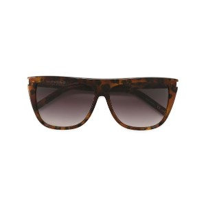 Saint Laurent Eyewear - SL 1 サングラス - unisex - アセテート - 59