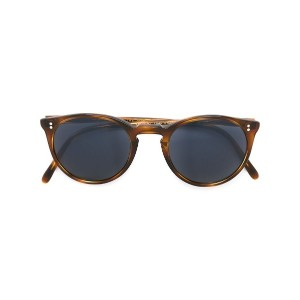 Oliver Peoples - x The Row Collection 'O'Malley Nyc' サングラス - unisex - アセテート - 48