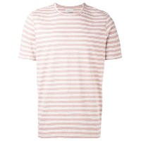 Oliver Spencer - Conduit Stripe Tシャツ - men - コットン - XS