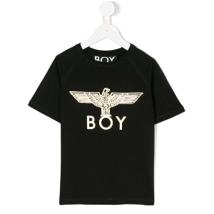 Boy London Kids - Eagle Tシャツ - kids - コットン - 6歳