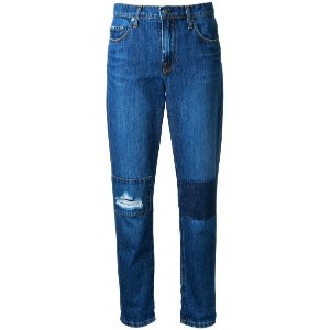 Nobody Denim - Bailey ジーンズ - women - コットン - 29