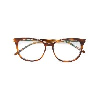 Saint Laurent Eyewear - SL 38 眼鏡フレーム - women - アセテート - 52