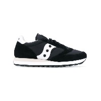 Saucony - Jazz Original スニーカー - men - コットン/レザー/Foam Rubber - 10