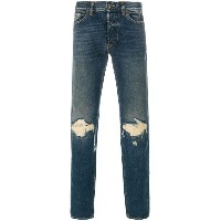 7 For All Mankind - Ronnie the Skinny ジーンズ - men - コットン/スパンデックス - 32