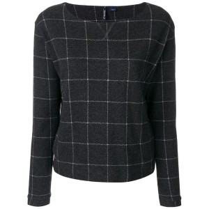 Woolrich - checked blouse - women - コットン - S